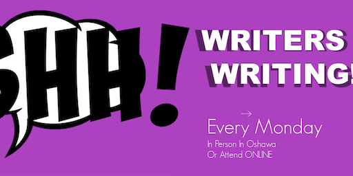 Come Write With Me!
