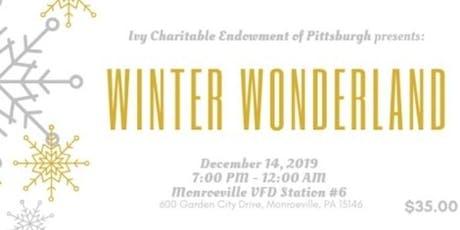 ICE Holiday Winter Wonderland tickets