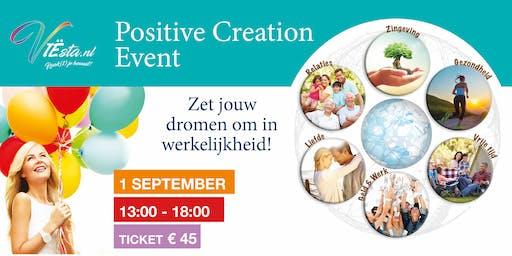 Positive Creation Event