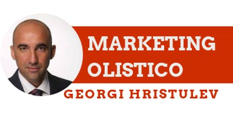 Marketing Olistico biglietti