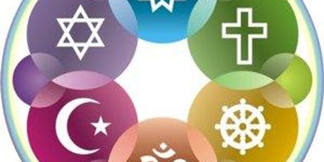 Interfaith Conversations CE credits - Eugene tickets