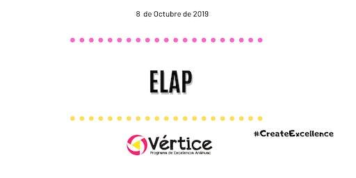 ELAP con Lic. Victor Gavito (Ex Director General de Alpura)