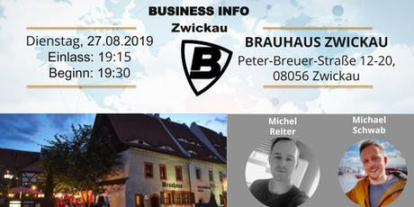 Business Info Zwickau Tickets