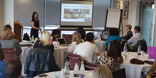 Serviced Accommodation Business Success -How to get started!  Free Workshop