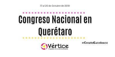 Congreso Nacional en Querétaro