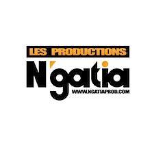 Les Productions N'GATIA  logo