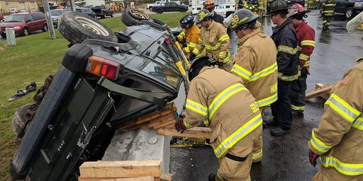 5TH ANNUAL HEAVY LIFTING, STABILIZATION, & EXTRICATION CLASS