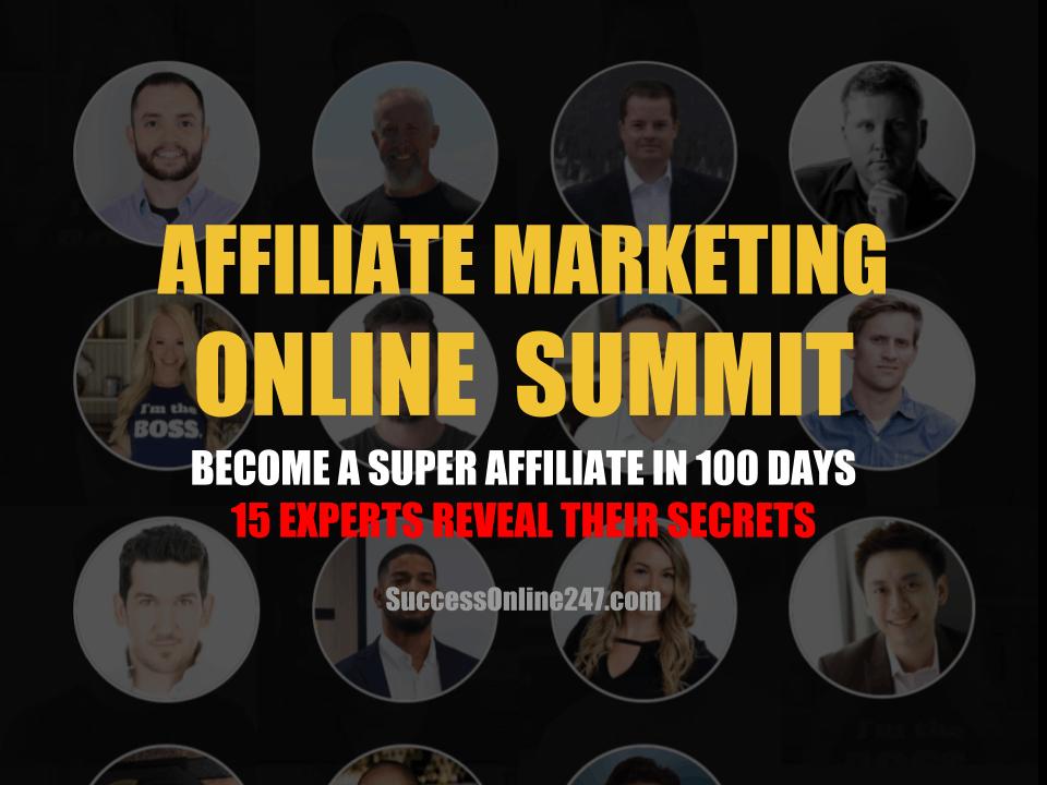 Affiliate Marketing Summit - Atlanta GA