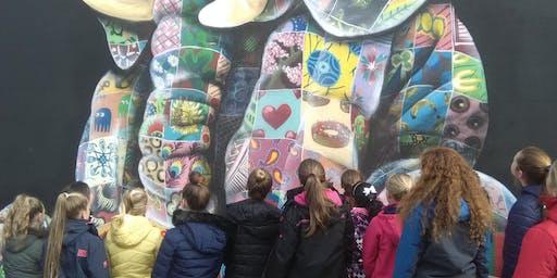 Waterford Walls Art Trails