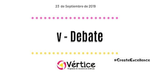 V-Debate