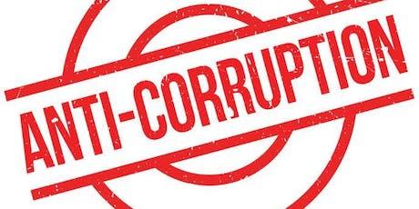 Progressive HackNight: Anti-Corruption tickets