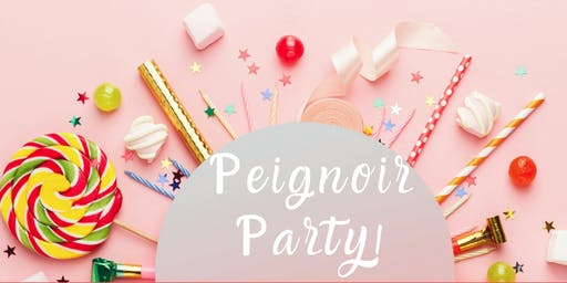 Activ Intimates Peignoir Party!