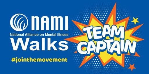 NAMIWalks Kick Off Event!