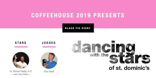 Coffeehouse 30th Anniversary Gala - a black tie affair