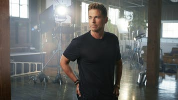 "Rob Lowe: ""Stories I Only Tell My Friends LIVE"""