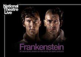 "NTL: ""Frankenstein"""