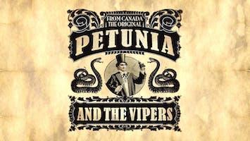 Petunia & The Vipers at Original Mike's