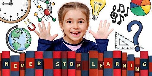 ☀Math & Reading 1-9 Tutoring, Free Assessment w/ Registration ☀ Hours: M-F 4-6 p, Sat. 9a-12 p and 4-6pm  ☀  Is my child ON GRADE LEVEL?