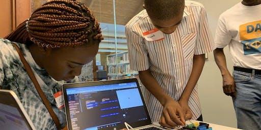 Build and Program Robot Kits