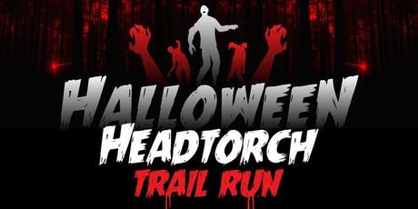 Halloween Headtorch Run (12km) tickets