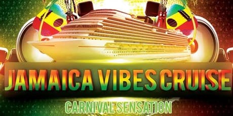 Jamaica Vibes  Cruise tickets