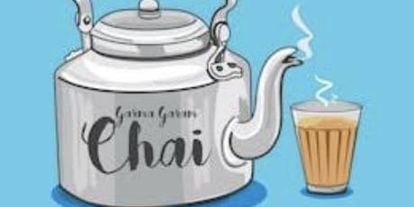 Women's Health Week: Afternoon Chai & Chat tickets