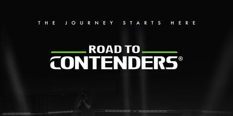 Road to Contenders tickets
