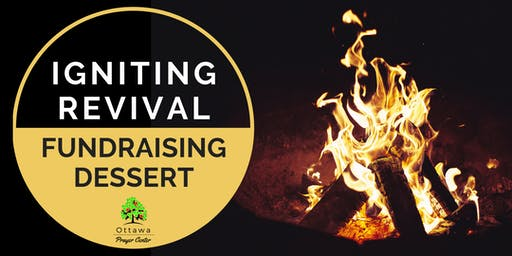 Igniting Revival Free Fundraising Dessert