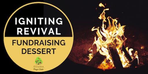 Igniting Revival Free Fundraising Dessert
