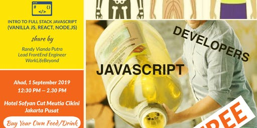 Coffee, Chat, Coding: Web Technology — Intro to Full Stack JavaScript