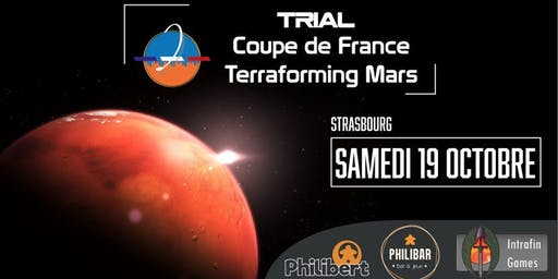 Qualificatif CDF Terraforming Mars