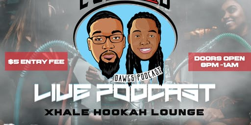 2 Stupid Dawgs Live Podcast