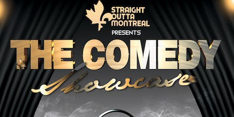 Comedy Montreal ( Comedy Showcase ) Stand Up Comedy tickets