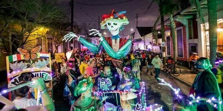 Pachanga for a Cause by Krewe de Mayahuel tickets