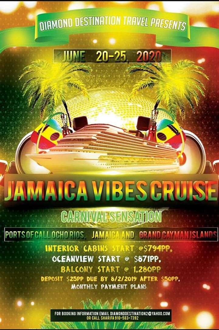 when is jamaica independence day 2020