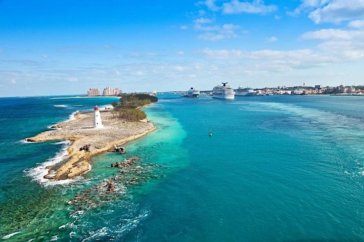 Jamaica Vibes  Cruise image