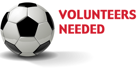 Volunteers for Southside Soccer Clinic tickets