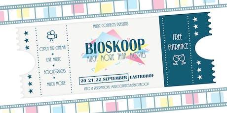 BIOSKOOP 2019 / Sint-Niklaas tickets