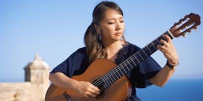 Nanae Fujiwara In Concert