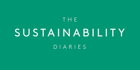 THE SUSTAINABILITY DIARIES tickets