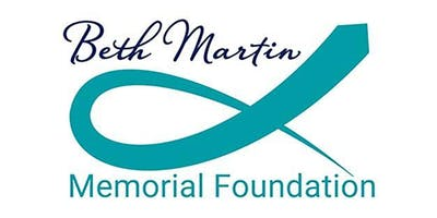 3rd Annual Strike Out Ovarian Cancer Fundraiser
