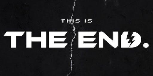 Revolt: THE END