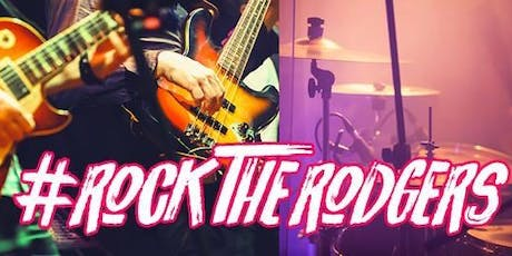 Rock the Rodgers! tickets