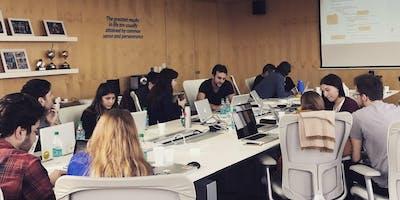 Taller de UX Writing: Diseñar la relación con el usuario. ✏️(5 clases)