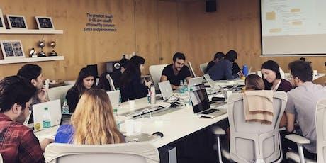 Taller de UX Writing ✏️ (5 clases - 1 vez por semana) entradas