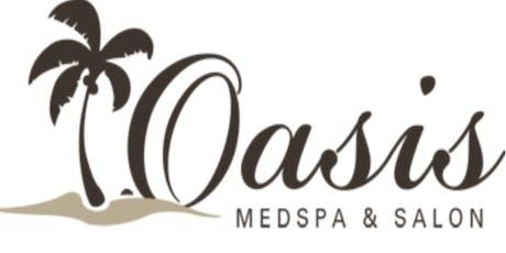 Oasis Medspa BOGO Event tickets