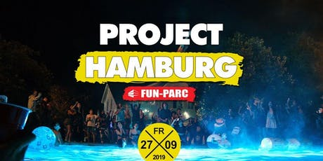 PROJECT HAMBURG tickets