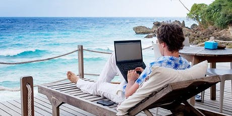 How To Run a Global E-Commerce Business From Anywhere [MENTORSHIP] tickets