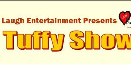 The Tuffy Show tickets