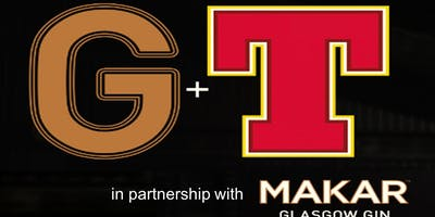 Tennent's & Makar Gin Ultimate Tour